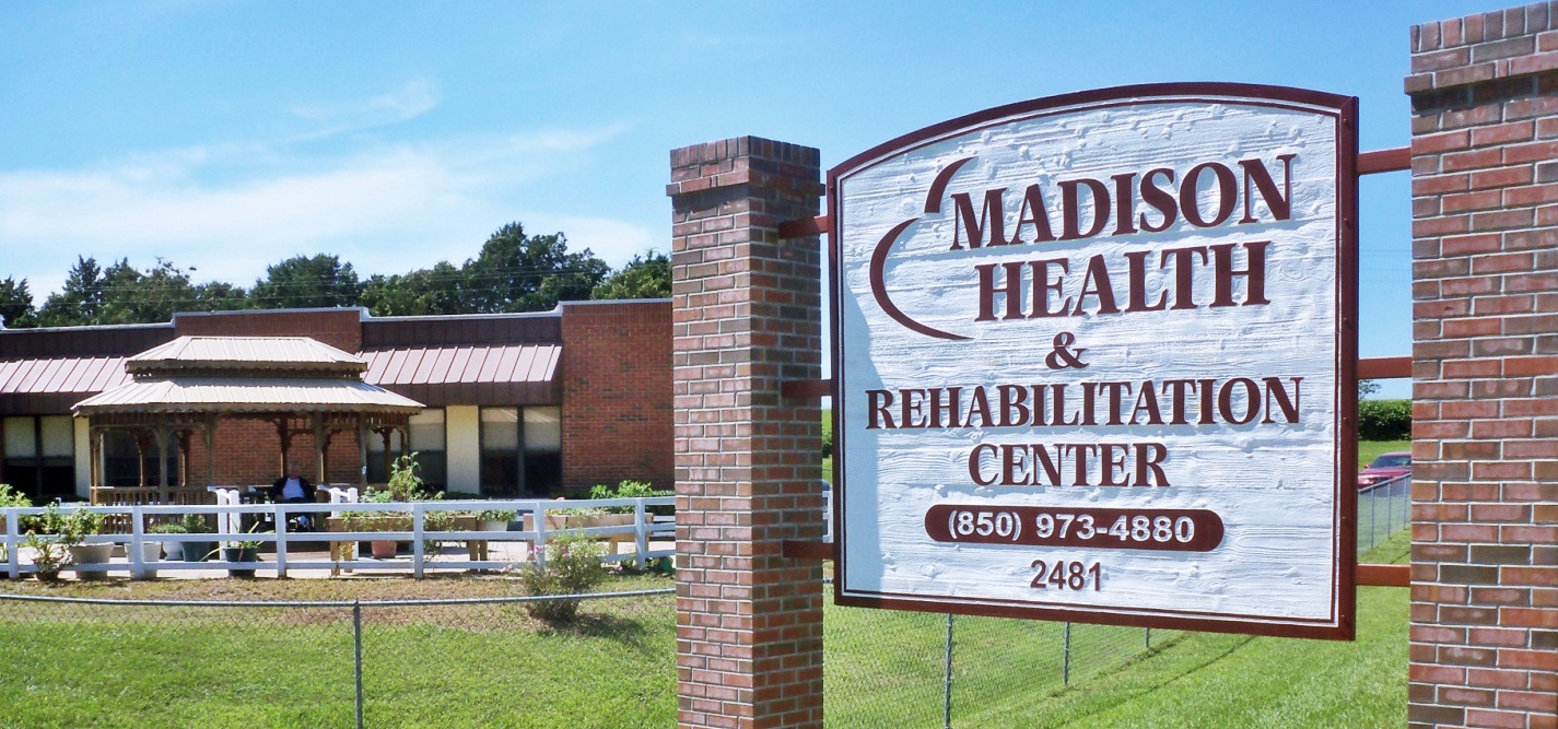 Image Gallery Rehab Center